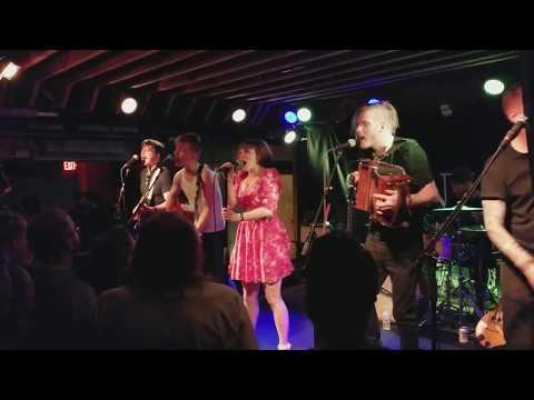Trouble On Oxford Street - Skinny Lister Live - Valley Bar - 2018 Phoenix, AZ