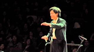 A. Dvorak l Symphony No.8 in G Major, Op.88 4.Allegro Ma non Troppo