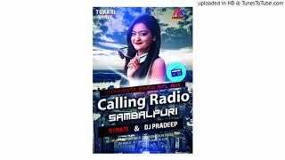 Calling Radio Sambalpuri Ft. Umakanta Barik(Topari Dance)Dj Rati Kjr Mp3 Song Download