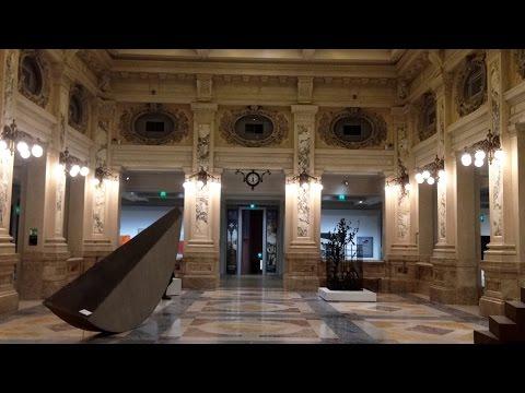 JP @ Gallerie d'Italia Museum / Simeone Presentation