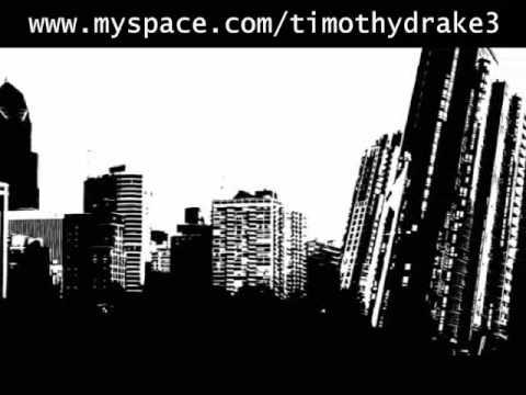 Instrumental - Timothy Drake minimal hip-hop beat