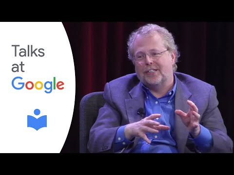 Modernist Cuisine: The Art And Science Of Cooking | Nathan Myhrvold | Talks At Google