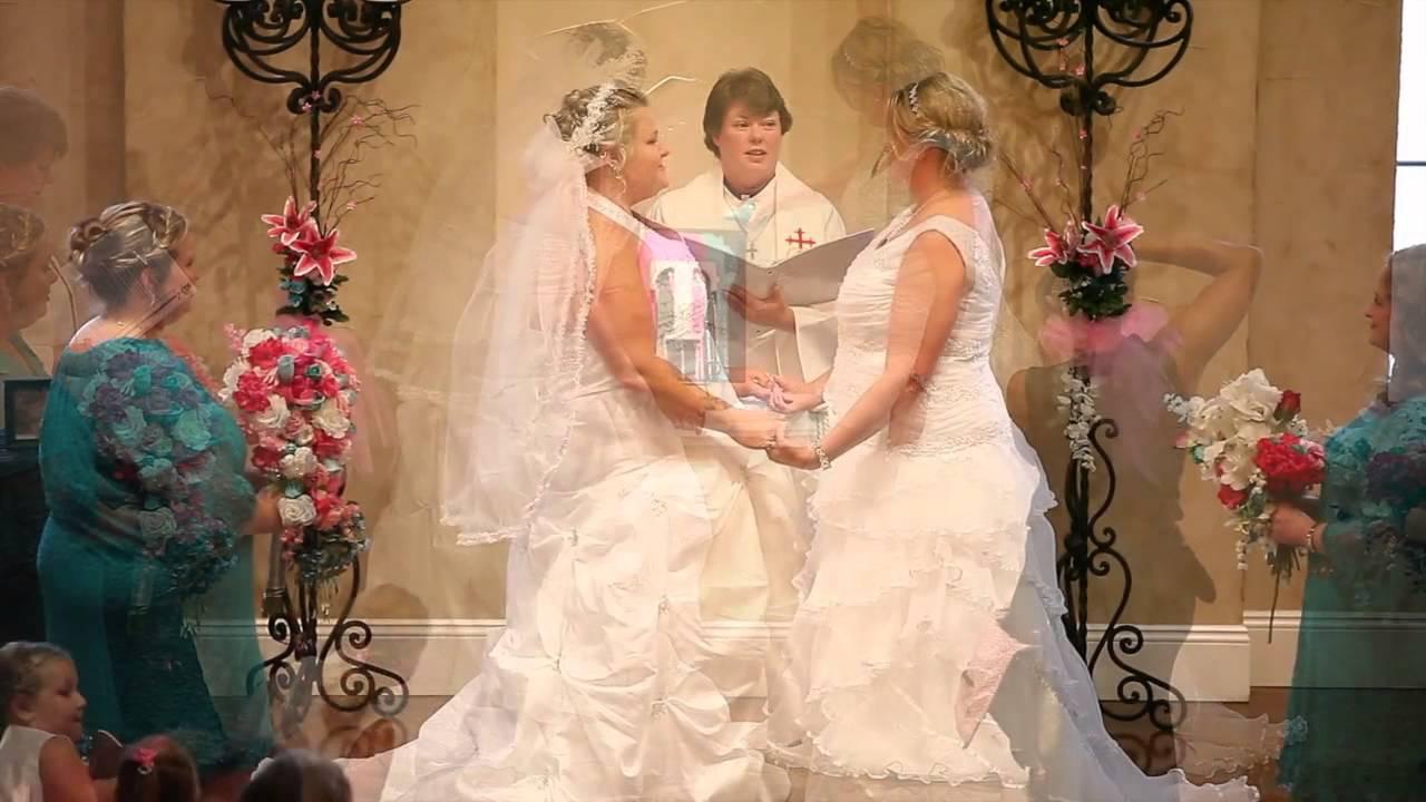 Dallas Wedding Cinematographer Featuring Heather Tracy At Northeast Wedding Chapel