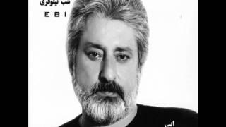 Ebi - Cheezi Begoo | ابی - چیزی بگو