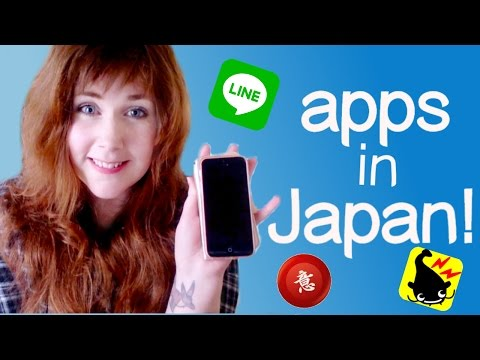 Survival Tips: Free apps you'll need in Japan!