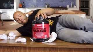 CARNIVOR MASS by Musclemeds Review Protein