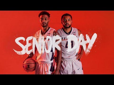 2018 Seniors | Illinois Basketball