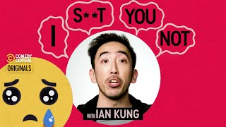 Ian Kung Got Expelled from College Three Days Before Graduating - I S**t You Not