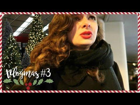 Christmas In Amsterdam | Vlogmas #3