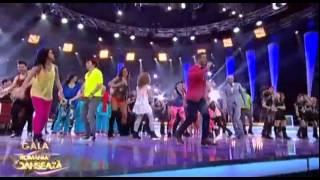 Romania Danseaza Final Resimi