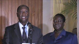 Impunité en Côte d'Ivoire, lettre ouverte de dix ONG à Alassane Ouattara