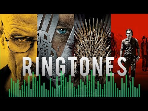 Best TV series Ringtones