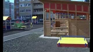 Башкирские металлические конструкции(Президент Республики Башкортостан Рустэм Хамитов в минувшие выходные посетил новые уфимские детские сады..., 2011-08-31T08:42:54.000Z)