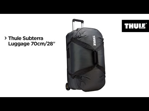Luggage - Thule Subterra Luggage 70cm/28""