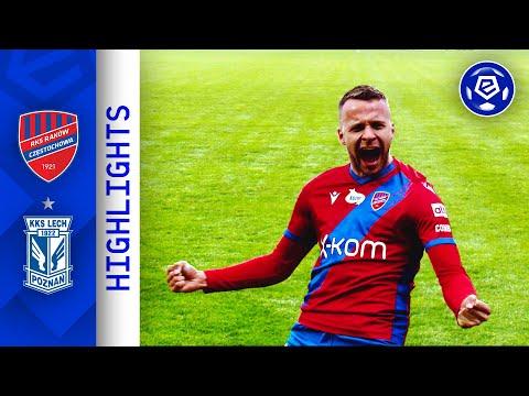 Rakow Lech Poznan Goals And Highlights