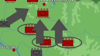 2.Battle of Kharkov