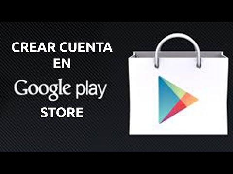Crear Cuenta en Google Play Store y Descargar Apps: Tutorial Fácil en 10 Pasos