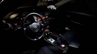 замена подушек безопасности Mazda 3 1st generation