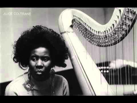 Alice Coltrane -  Sri Nrsimha