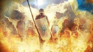 Ukrainian Heroes by Dima Lopatin