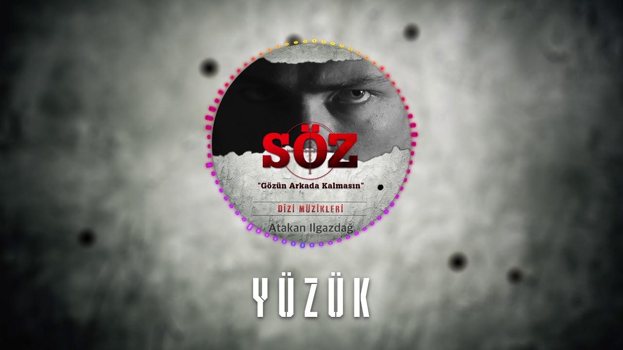 Atakan Ilgazdag Soz Dizi Muzigi Gorev Youtube