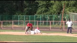 Бейсбол в СПб: BaseballClub - ТРЕТИЙ ВСЕРОССИЙСКИЙ ТУРНИР ПО БЕЙСБОЛУ