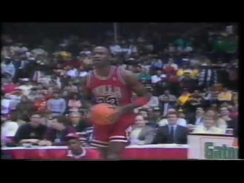 92-93 NBA Action 06