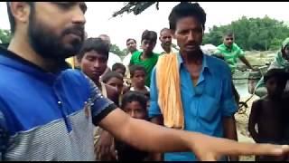 जन अधिकार पार्टी(लो0) के राष्ट्रीय संरक्षक श्री राजेश रंजन उर्फ पप्पू यादव जी.......