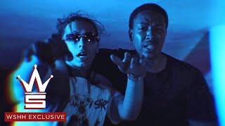 Смотреть клип B3 Glizzy Ft. Peso Peso - Ghetto Rockstar
