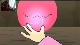Реакция на-Love - Glitchtale S2 Ep #4 (Part 2) (Undertale Animation) 2 половина