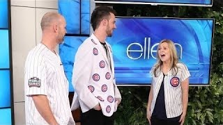 A Cubs Fan Gets a Deep Dish Surprise! - TV SHOW KING
