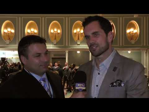 College Football Hall of Fame Exclusive Interview With USC Trojans Matt Leinart