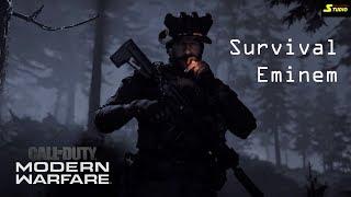 Eminem - Survival ( MV Call of Duty : Modern Warfare )
