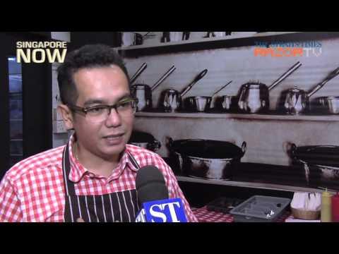 Jalan Kayu: Kampung-urban food haven