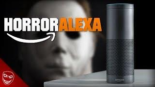 Der gruseligste Amazon Alexa Vorfall! Die Horror Alexa!