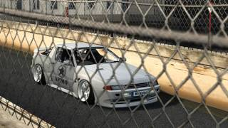 [LFS] - Test new exhaust XRT.