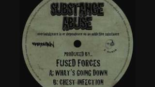 Fused Forces - Chest Infection