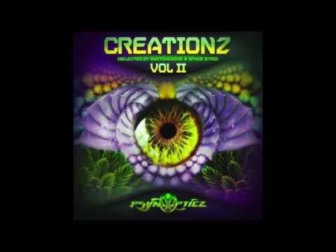 Dark Nebula & Scatterbrain - Little Green Men