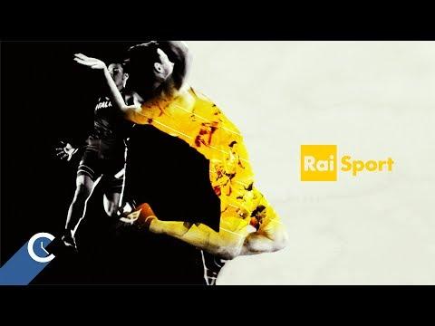 Rai Sport HD - Bumper (2015-2017)