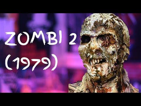 ZOMBI 2 (1979) - Movie Review