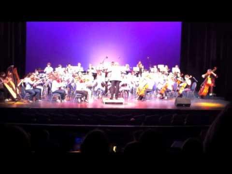 Gershwin Orchestra
