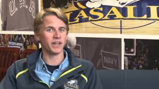 #LaSalleTRACK A-10 Outdoor Preview
