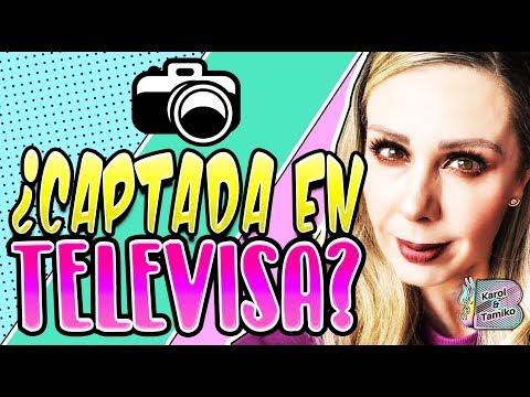 Se busca video de Atala Sarmiento en Televisa