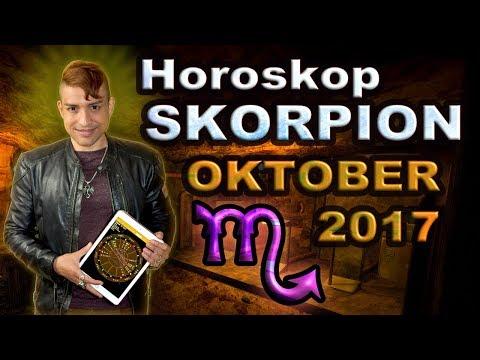 Skorpion Aszendent Horoskop Oktober 2017из YouTube · Длительность: 6 мин38 с