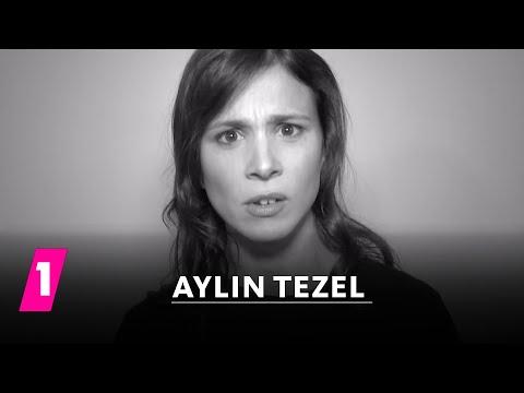 Aylin Tezel im 1LIVE Fragenhagel  1LIVE