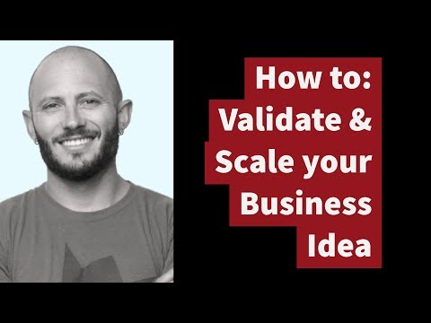 Validating & Scaling Your Business W/ Noah Kagan of AppSumo