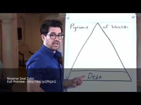 Best Wealth Strategy Seminar Workshop Zolo IL