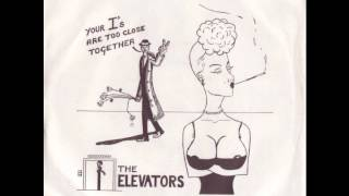 the-elevators---that-s-my-baby