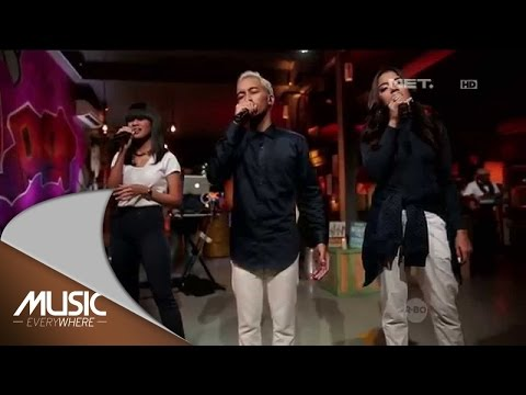 Sheila on 7 - Seberapa Pantas (GAC Cover) - Music Everywhere