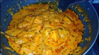 बिना प्याज और लहसुन के बनाएं पनीर बटर मसाला इस खास तरीके से। Paneer butter masala no onion no garlic